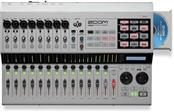 ZOOM Mixer HD16